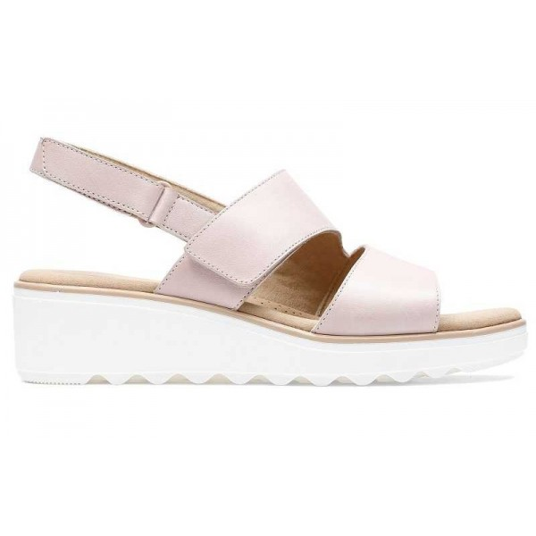 Clarks Jillian Pearl Rose