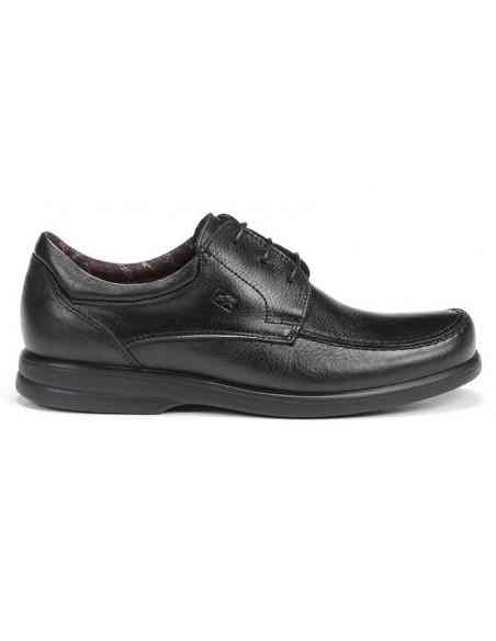 Skechers 64833 BLK Relaxed Fit®: Larson- Nerick shoe
