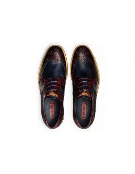 Skechers 77005EC BOL Relaxed Fit - Hobbes SR shoe