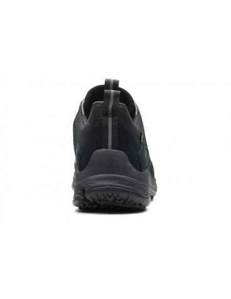 Skechers 52114 BBK Burst - Donlen