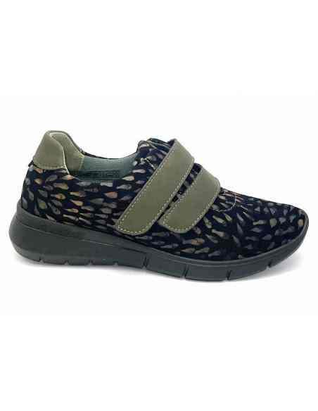 Skechers 52399 BLK Depth Charge - Eaddy shoe
