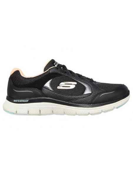 Skechers 23437 NVY EZ FLEX 3.0 - BEAUTIFY marino