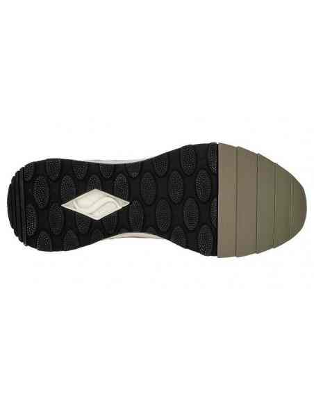 Skechers 77005EC BOL Relaxed Fit - Hobbes SR shoe