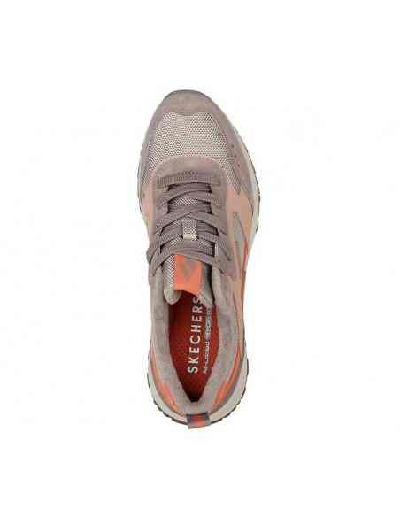 Skechers 51509 NVY EQUALIZER - DOUBLE PLAY Marino