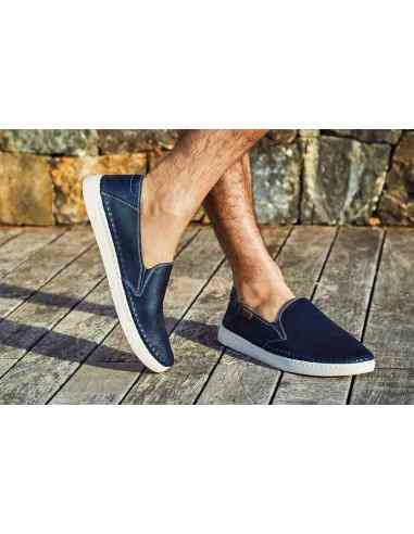 Clarks Dameo Swing piel color champagne