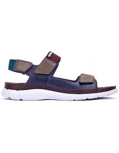 Clarks Caddel Petal color negro