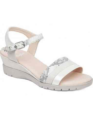 Skechers 65551 NVY Relaxed Fit®: Status - Rolano