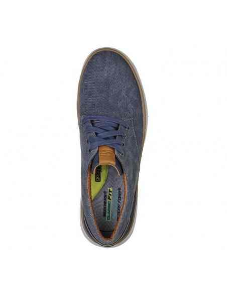 Clarks Tri Trek Gore-tex color negro