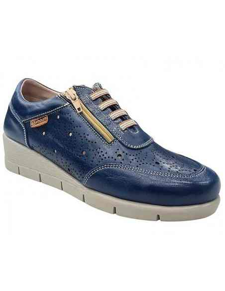 Skechers 13075 BKMT Flex Appeal 3.0 - Flashy Nite