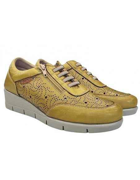 Skechers 12995 NVHP Skybound shoe