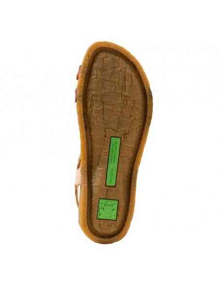 Skechers 11977 WHT D'Lites - Bright Blossoms