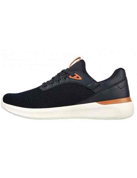 Clarks Oakland Lace color azul marino