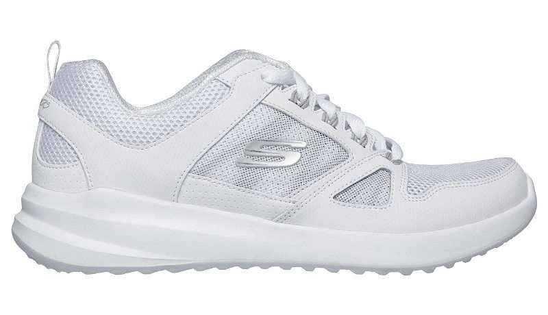 Skechers 12995 WHT Skybound shoe