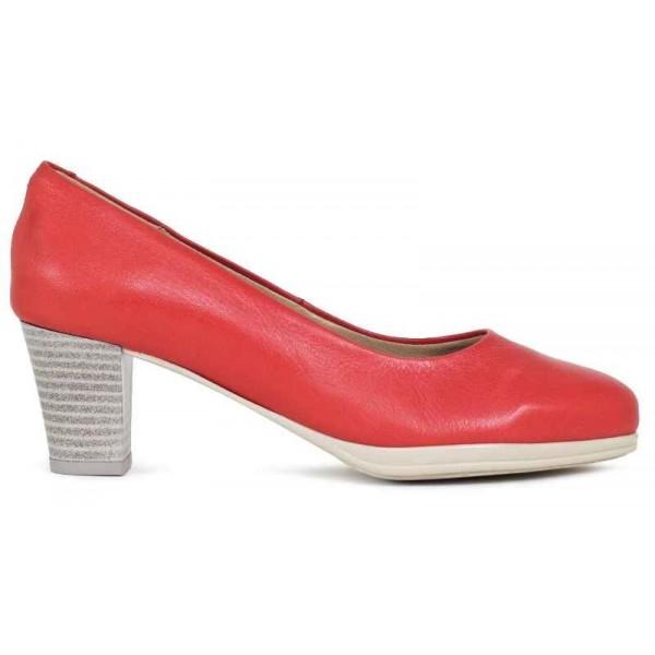 Valerias 6350 rojo
