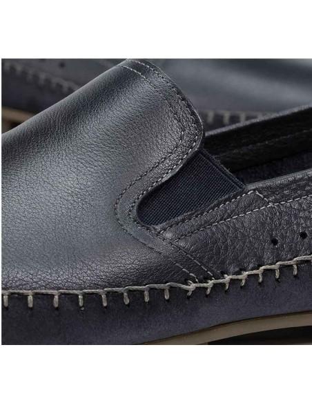 Skechers 12651 NVTQ Burst 2.0 Azul Marino
