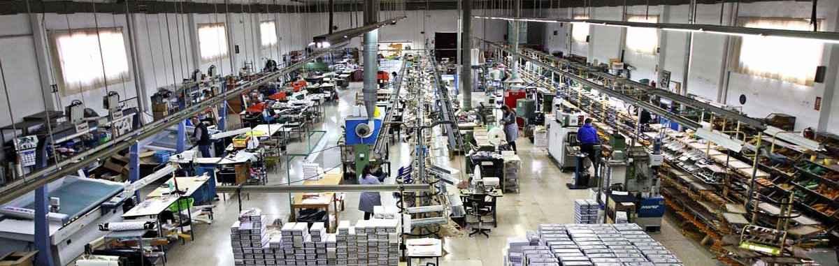 fabrica zapatos
