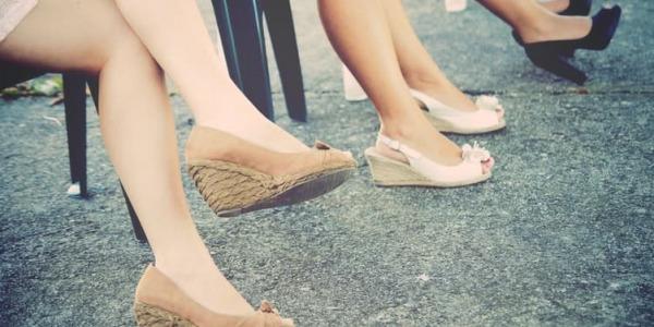 Los mejores zapatos para llevar este verano 2019