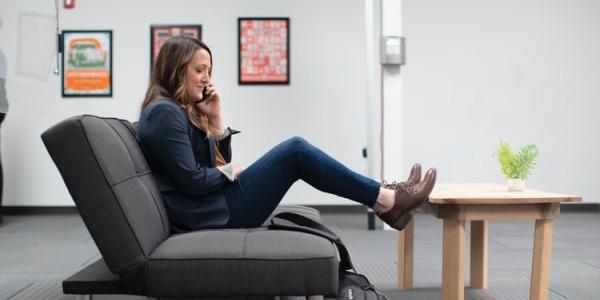 5 zapatos de mujer para ir cómoda al trabajo