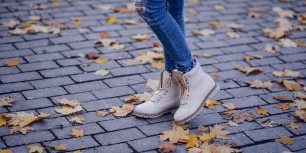 Zapatos en tendencia para otoño 2019