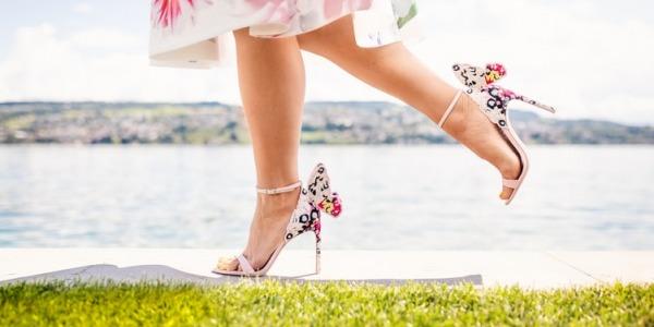 Consejos para elegir zapatos para cada tipo de vestido