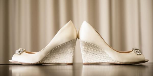 Cuál es el mejor estilo de calzado para tu boda
