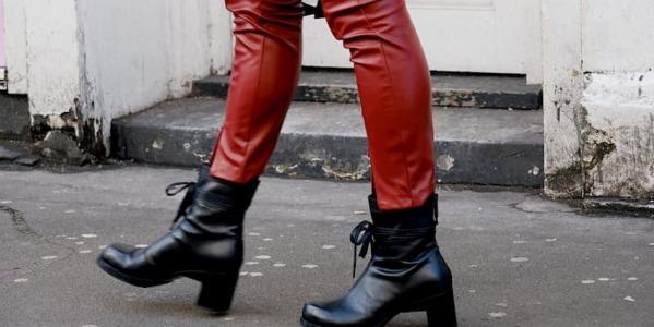 5 zapatos tendencia para este invierno