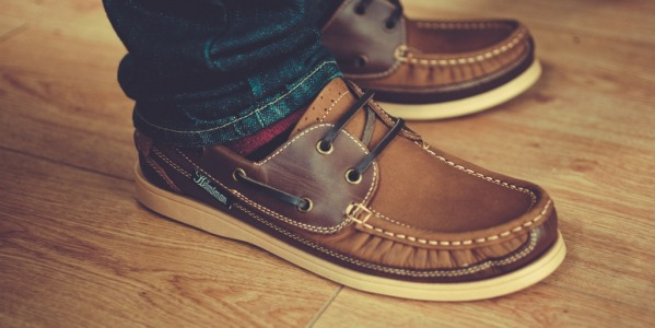 Guía para usar zapatos náuticos