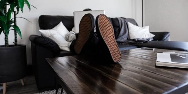 Tipos de suela de zapatos