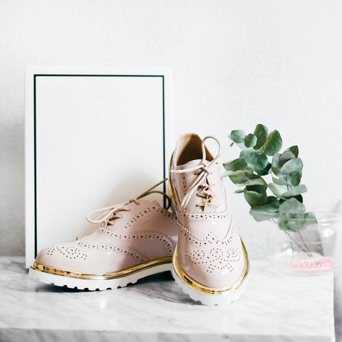 Combinar Oxford De Mujer Zapatos Calzadosclubverde CxsrdQhBt