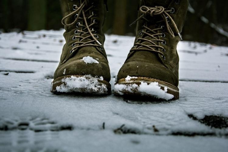 Para tiempos de frio y lluvia, BOTAS PARA NOVIA!!! | Botas