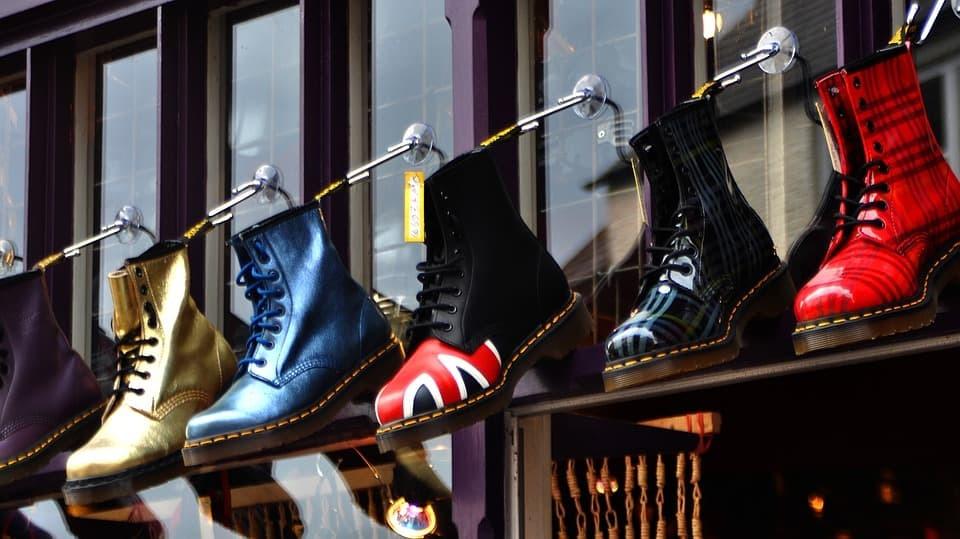 Cómo combinar zapatos de charol CalzadosClubVerde
