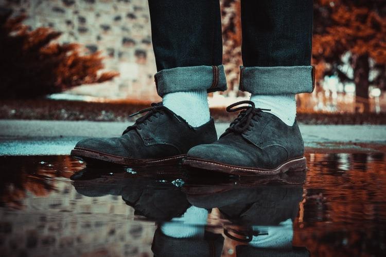 Calzadosclubverde De Tus Limpiar Gamuza Zapatos Correctamente wkiPOXZuT