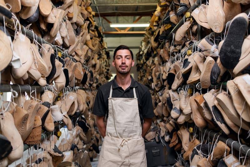 7f505302 Materiales fabricación zapatos - CalzadosClubVerde